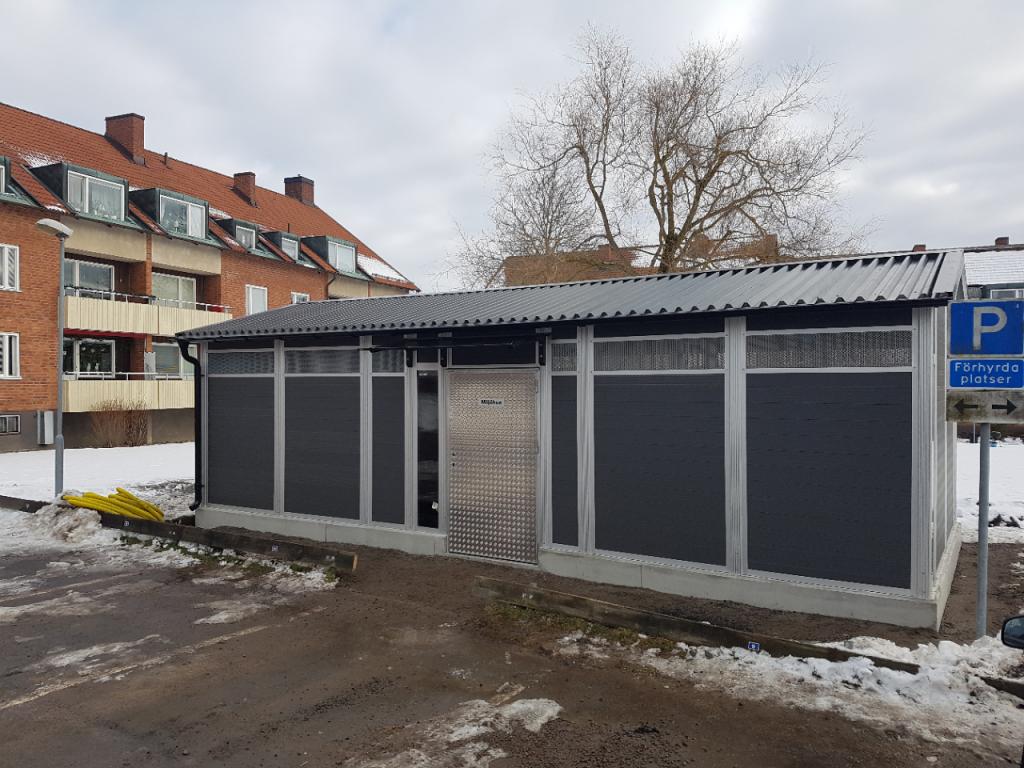 Söderköping februari 2018